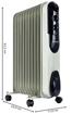 Picture of Calorifer electric pe ulei HEAT2511, MalTec 107966