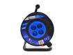 Picture of Prelungitor electric 25m cu 4 prize 1.5mm, GEKO G17501