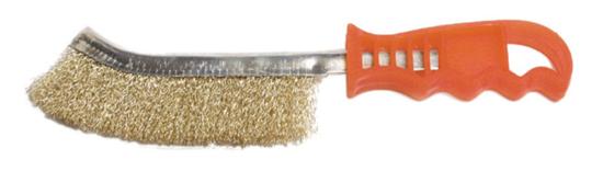 Picture of Perie de sarma cu maner din plastic, Gadget 340503