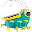 Picture of Set robot solar Greieras + 16 accesorii, Malplay 107746