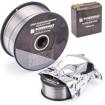 Picture of Sârmă de sudură cu carcasă (auto-ecranare) 0,9mm 1kg, Powermat PM0912