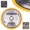 Picture of Disc circular pentru lemn TDD-255x30mm 48 dinti, Powermat PM0898