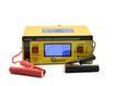 Picture of Redresor pentru baterie LCD 6/12/24V, GEKO G80038