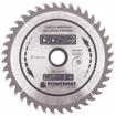 Picture of Disc Widia pentru lemn 160x20mm cu 40 dinti TDD, Powermat