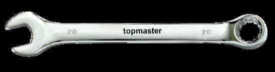 Picture of Cheie combinata 21mm CR-V, Topmaster 230516