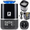 Picture of Lampă anti-insecte cu LED UV, Powermat PM-LOUV-50T