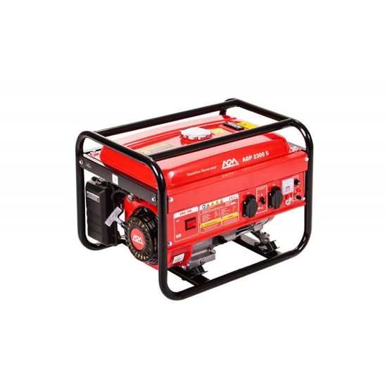 Picture of Generator AGM AGP 2300S, Villager