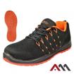 Picture of Pantofi pentru lucru cu bombeu metalic M42, ArtMas, BTEX S1P