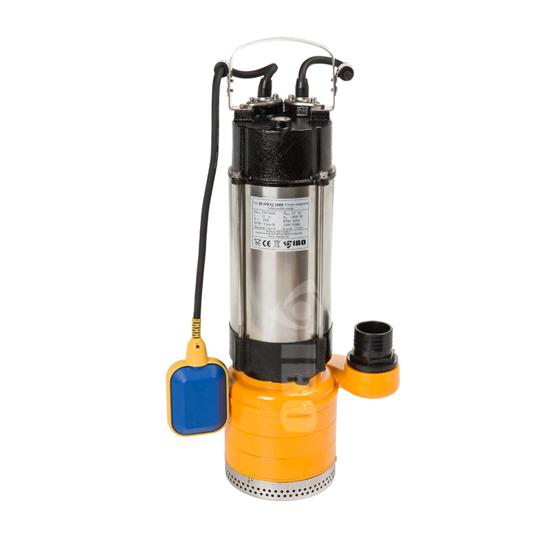 Picture of Pompa submersibila pentru apa murdara / SWQ 1800-H , Ibo Dambat, IB021006