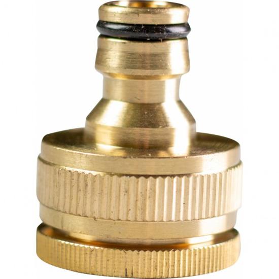 "Picture of Adaptor robinet 3/4""-1"" filet interior alama, TopGarden, 400410"