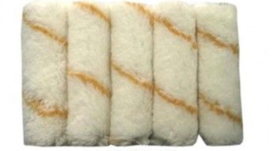 Picture of Set role poliamida 100x6mm/10 buc, TopStrong, 540639