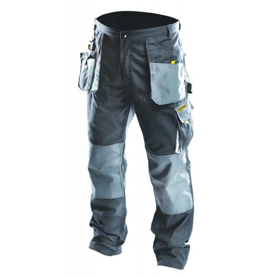 Picture of Pantaloni de lucru, marimea XL, Topmaster, 557203