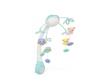 Picture of Carusel pentru bebelusi cu 500 de melodii, telecomanda si proiector MalPlay 108468