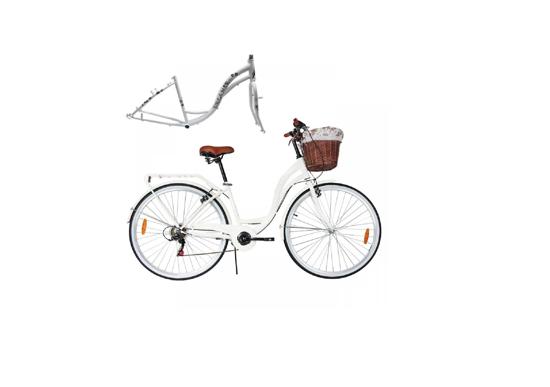 """Picture of Bicicleta 28""""  DREAMER Urban 6 viteze MalTrack 108826"""