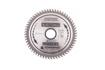 Picture of Disc penru fierastrau circular TDD-125x22.2, 60 dinti Powermat PM0896