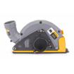 Picture of Capac de aspiratie pentru polizor 125 mm PM-OSK-125M Powermat