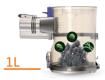 Picture of Aspirator vertical fara fir 180 W PM-ODA-21.6J Powermat