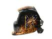 Picture of Masca de sudura Flame Keltin K00291