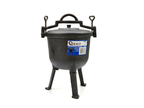 Picture of Ceaun, 8l Geko G80526