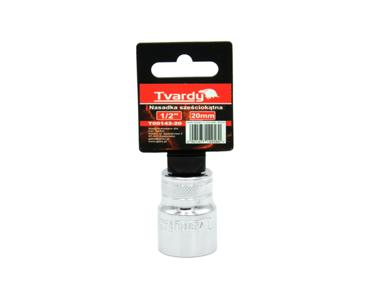 """Picture of Extensie 1/2"""" 20 mm Tvardy T00143-20"""