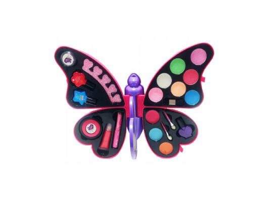 Picture of Set de machiaj Butterfly, MalPlay 108511
