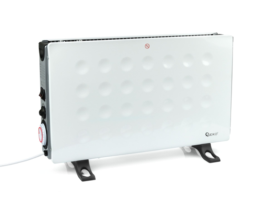 Picture of Incalzitor convector Turbo&Timer, Geko G80442