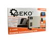 Picture of Incalzitor cu convector LCD cu telecomanda, Geko G80441
