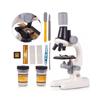 Picture of Set microscop de jucarie cu accesorii, MalPlay 108962